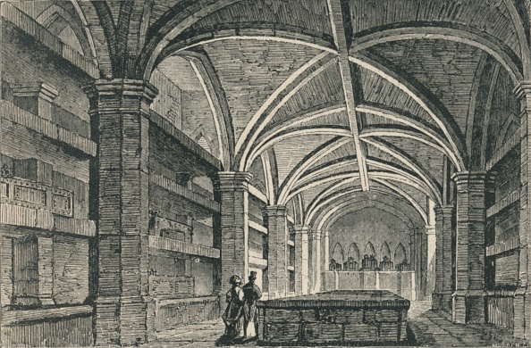 Arch - Architectural Feature「The Royal Vault」:写真・画像(13)[壁紙.com]