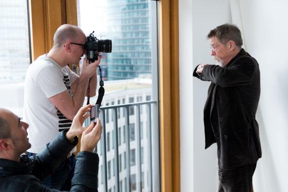 Ian Gavan「Making Off The Snowpiercer Portrait Sessions - 64th Berlinale International Film Festival」:写真・画像(17)[壁紙.com]