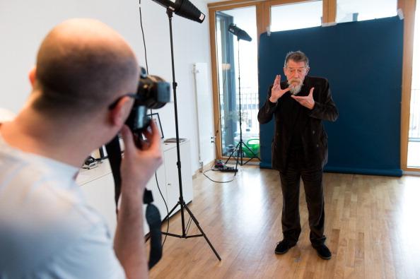Ian Gavan「Making Off The Snowpiercer Portrait Sessions - 64th Berlinale International Film Festival」:写真・画像(7)[壁紙.com]