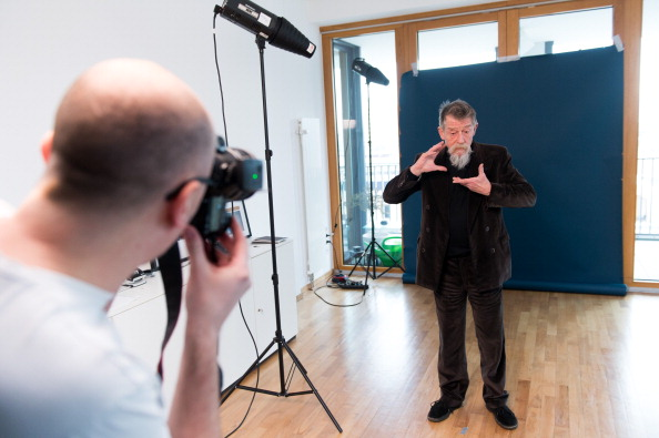 Ian Gavan「Making Off The Snowpiercer Portrait Sessions - 64th Berlinale International Film Festival」:写真・画像(18)[壁紙.com]