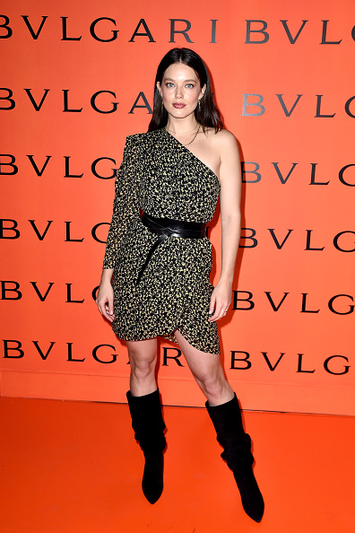 Fashion Collection「Bvlgari Celebrates B.zero1 Rock Collection」:写真・画像(4)[壁紙.com]