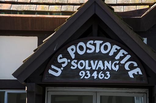 Danish Culture「Solvang signs」:スマホ壁紙(10)