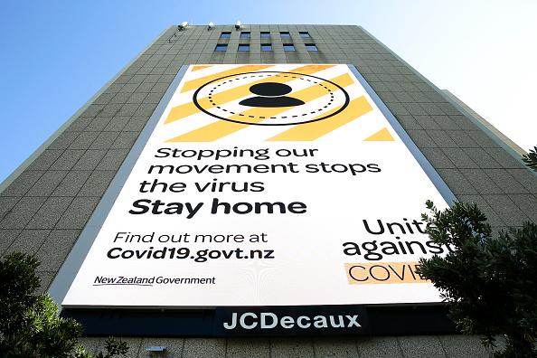New Zealand「New Zealanders Prepare For Lockdown As Coronavirus Alert Level Rises」:写真・画像(16)[壁紙.com]