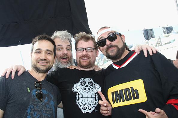 ファッション「#IMDboat At San Diego Comic-Con 2017: Day Three」:写真・画像(13)[壁紙.com]