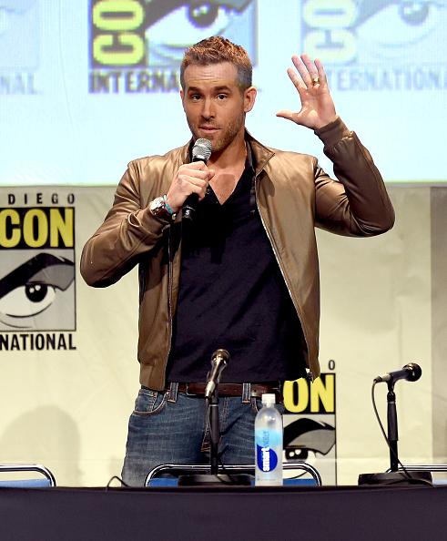 Comic con「Comic-Con International 2015 - 20th Century FOX Panel」:写真・画像(10)[壁紙.com]
