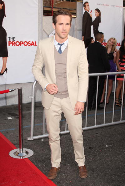 """Touchstone Pictures「Premiere Of Touchstone Pictures' """"The Proposal"""" - Arrivals」:写真・画像(15)[壁紙.com]"""