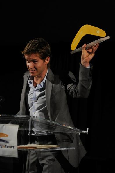 Ryan Thompson「Australians In Film's 2010 Breakthrough Awards - Inside」:写真・画像(18)[壁紙.com]