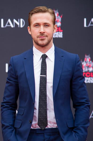 Emma McIntyre「Ryan Gosling And Emma Stone Hand And Footprint Ceremony」:写真・画像(8)[壁紙.com]