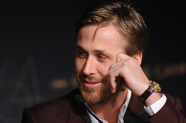 Wristwatch「Palme d'Or Winners Press Conference - 64th Annual Cannes Film Festival」:写真・画像(12)[壁紙.com]
