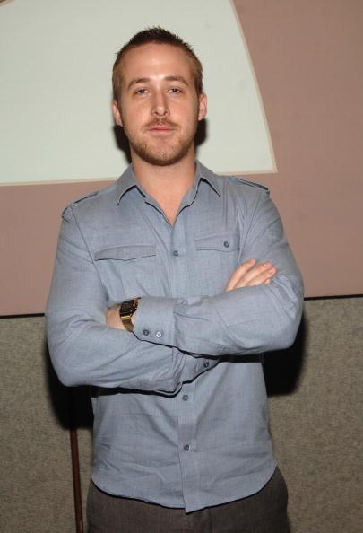 """上半身「Sidney Kimmel Entertainment Host A Lunch For """"Lars And The Real Girl""""」:写真・画像(9)[壁紙.com]"""