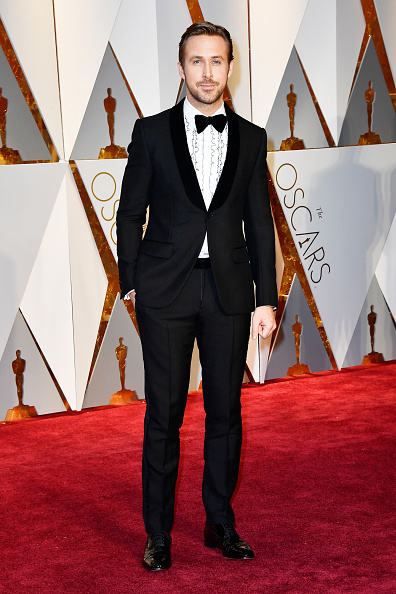 アカデミー賞「89th Annual Academy Awards - Arrivals」:写真・画像(4)[壁紙.com]