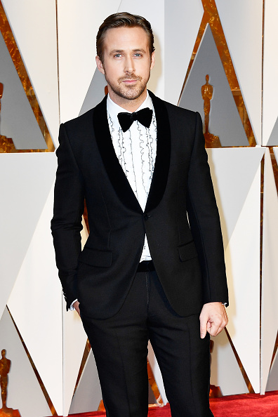Academy Awards「89th Annual Academy Awards - Arrivals」:写真・画像(14)[壁紙.com]