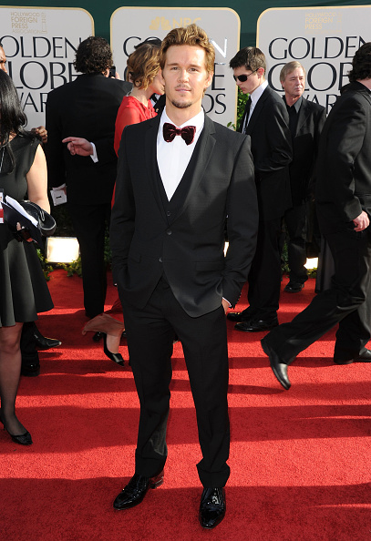 Frazer Harrison「68th Annual Golden Globe Awards - Arrivals」:写真・画像(9)[壁紙.com]