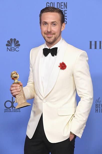 74th Annual Golden Globe Awards - Press Room:ニュース(壁紙.com)