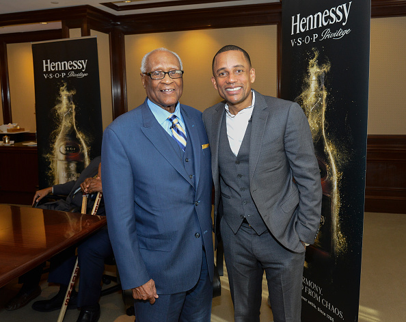 24 legacy「Hennessy Presents The 50th Anniversary Of The Cleveland Summit」:写真・画像(13)[壁紙.com]