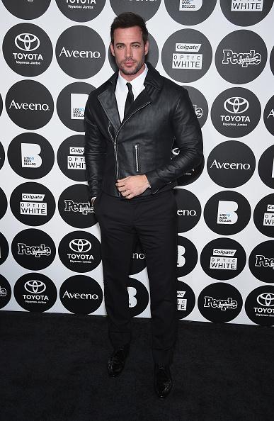 "William Levy「People En Espanol's ""50 Most Beautiful"" 2015 Gala - Arrivals」:写真・画像(6)[壁紙.com]"