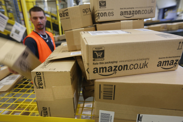 Warehouse「Germany Is Amazon's Second Biggest Market」:写真・画像(4)[壁紙.com]