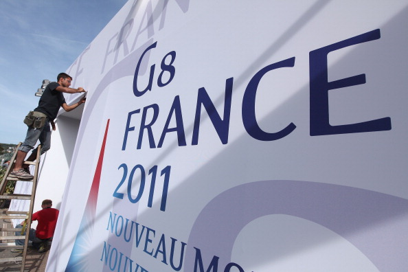 Corporate Business「Preparations - G8 Summit 2011 in Deauville」:写真・画像(19)[壁紙.com]