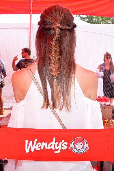 Chicken Salad「Wendy's Treats Pitchfork Music Festival Attendees To A Re-Freshing Experience」:写真・画像(7)[壁紙.com]