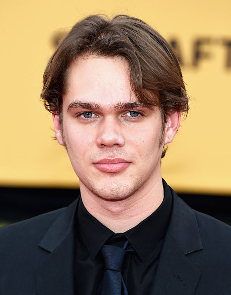 Textured「21st Annual Screen Actors Guild Awards - Arrivals」:写真・画像(16)[壁紙.com]