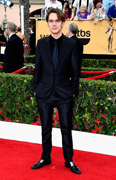 Textured「21st Annual Screen Actors Guild Awards - Arrivals」:写真・画像(18)[壁紙.com]