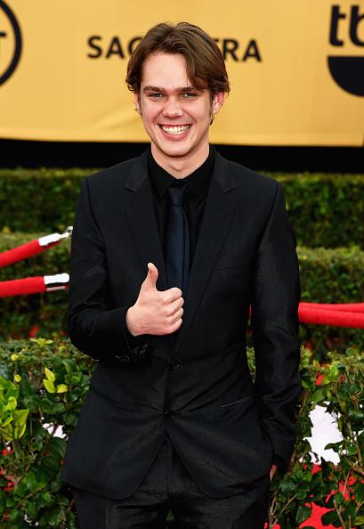 Textured「21st Annual Screen Actors Guild Awards - Arrivals」:写真・画像(19)[壁紙.com]