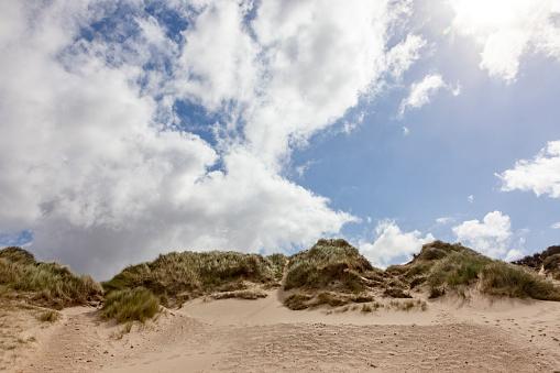 Sand Trap「Dunkirk Sand Dunes」:スマホ壁紙(13)