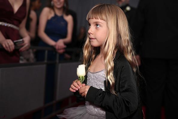 Willow Hart「60th Annual GRAMMY Awards - Backstage」:写真・画像(18)[壁紙.com]