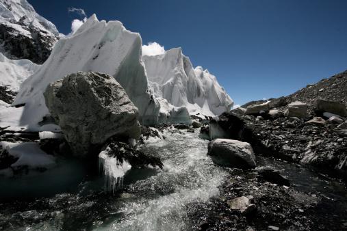 Khumbu「Khumbu Glacier」:スマホ壁紙(9)