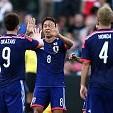 サッカー日本代表壁紙の画像(壁紙.com)