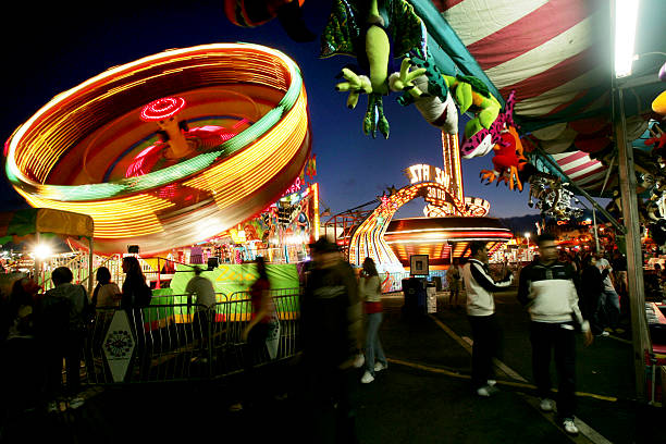The San Diego County Fair Comes to Southern California:ニュース(壁紙.com)