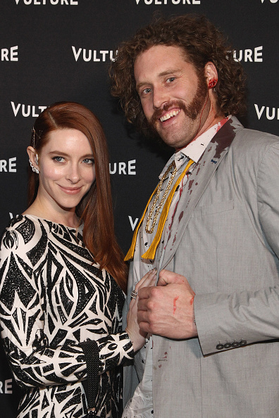 T 「Vulture Awards Season Party」:写真・画像(18)[壁紙.com]