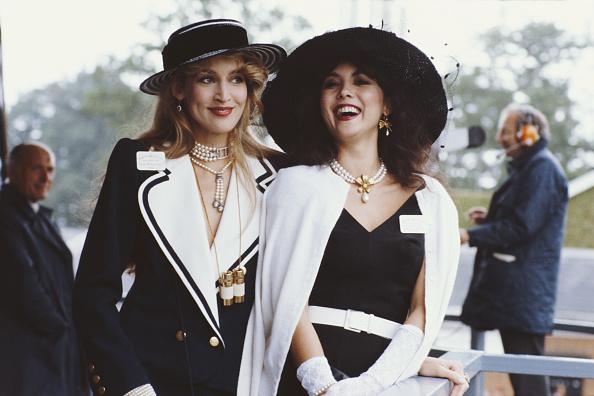 Fashion「Ascot Models」:写真・画像(2)[壁紙.com]