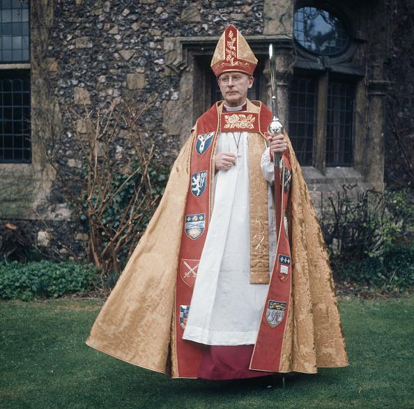 Archbishop「Donald Coggan」:写真・画像(7)[壁紙.com]