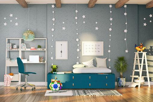 Month「Sweet Child Room」:スマホ壁紙(6)
