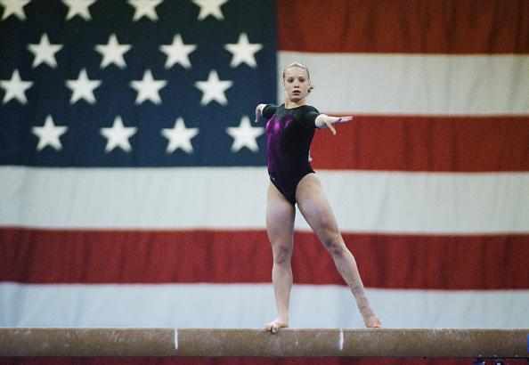 Donald Miralle「John Hancock U.S. Gymnastics Championships」:写真・画像(17)[壁紙.com]