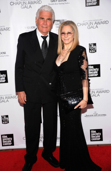 Black Suit「40th Anniversary Chaplin Award Gala - Arrivals」:写真・画像(7)[壁紙.com]