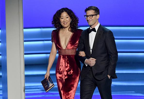 Awards Ceremony「70th Emmy Awards - Show」:写真・画像(19)[壁紙.com]