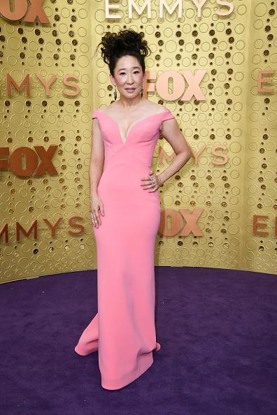 Emmy award「71st Emmy Awards - Arrivals」:写真・画像(14)[壁紙.com]