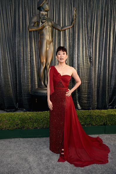 Screen Actors Guild Awards「25th Annual Screen Actors Guild Awards - Red Carpet」:写真・画像(16)[壁紙.com]