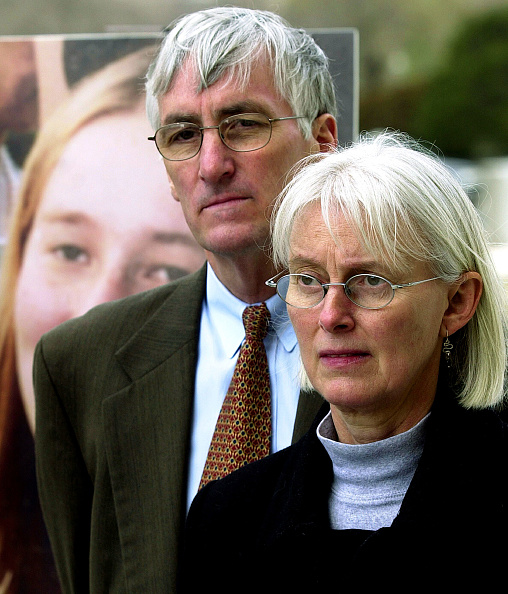 Stefan Zaklin「Members Of Congress Call For Investigation Into The Death Of Rachel Corrie」:写真・画像(17)[壁紙.com]