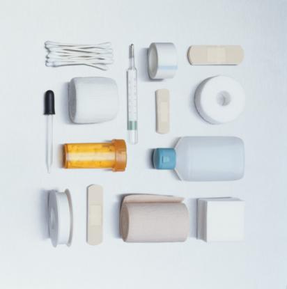 Adhesive Bandage「Medical and first aid supplies」:スマホ壁紙(16)