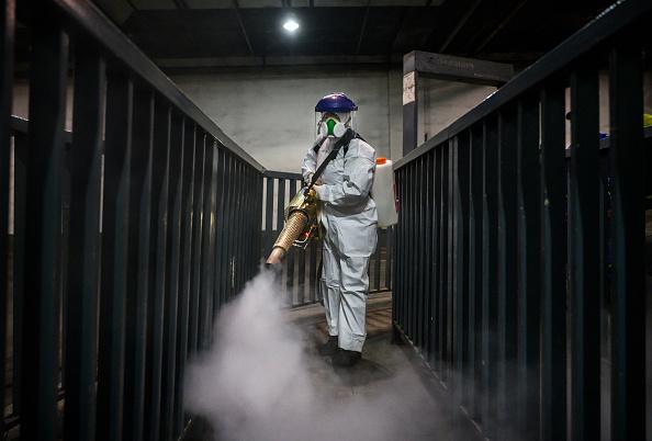 Topix「China Works to Contain Spread of Coronavirus」:写真・画像(16)[壁紙.com]
