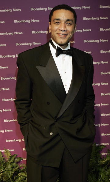 Joshua Roberts「Bloomberg News Hosts Party Of The Year」:写真・画像(6)[壁紙.com]