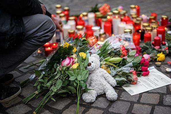 Trier「Trier Death Toll Rises To Five Following Motorist's Attack」:写真・画像(4)[壁紙.com]