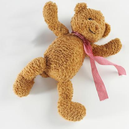ぬいぐるみ「Teddy bear」:スマホ壁紙(7)