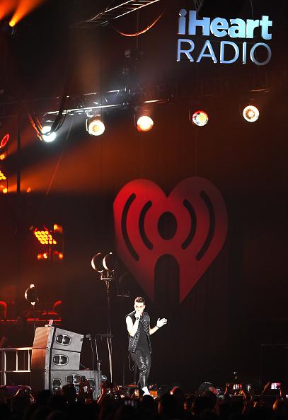 Incidental People「iHeartRadio Fiesta Latina Presented By Sprint - Show」:写真・画像(5)[壁紙.com]