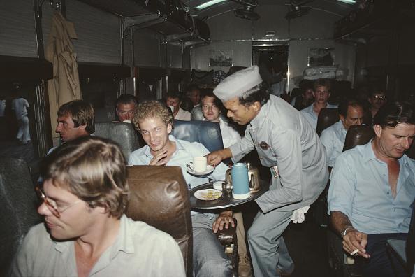 Sports Training「England Cricket Tour to India 1981」:写真・画像(8)[壁紙.com]