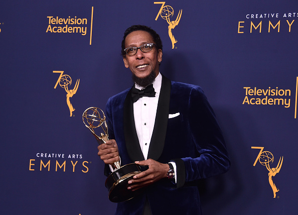LA Live「2018 Creative Arts Emmy Awards - Day 1 - Press Room」:写真・画像(17)[壁紙.com]