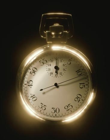 時計「Stopwatch」:スマホ壁紙(19)
